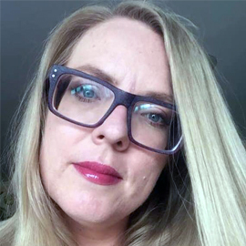 Marta PASTERNAK psycholog, psychoterapeuta KIELCE