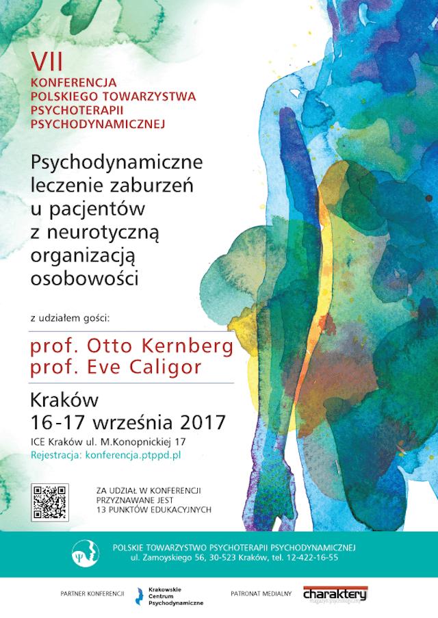 Konferencja Polskiego Towarzystwa Psychoterapii Psychodynamicznej