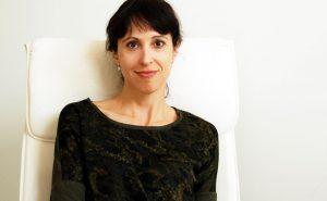 Dorota CZARNECKA-TRĘBICKA psycholog psychoterapeuta Kielce